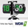 Logo of the podcast WDR 5 Echo des Tages