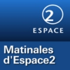 Logo of the podcast RSR - Matinales d'Espace2 - Espace 2