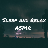Logo du podcast Sleep and Relax ASMR