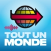 Logo of the podcast Tout un monde - La 1ere