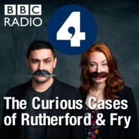 Logo of the podcast The Curious Face Off