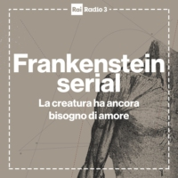 Logo du podcast Frankestein Serial - Radio 3