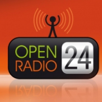 Logo of the podcast Open Radio 24 - Live
