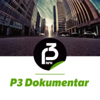 Logo of the podcast Store drømmer, små marginer