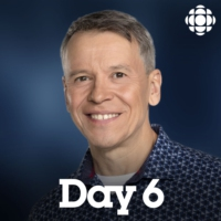 Logo of the podcast Day 6 from CBC Radio