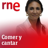 Logo of the podcast Radio Nacional - Comer y Cantar