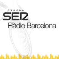 Logo of the podcast Manel Arroyo,  director general de Dorna i vicepresident del Barça, al 'Què t'hi jugues!' (02/06/20…