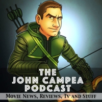 Logo of the podcast The John Campea Podcast