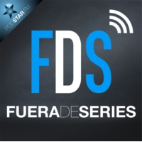Logo of the podcast Fuera de Series #322 – My Name is Charlie