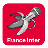 Logo du podcast France Inter - L'humour d'Inter