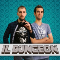 Logo of the podcast Il Dungeon