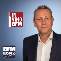 Logo du podcast BFM : 10/10 -  In Vino