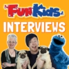 Logo of the podcast Fun Kids Radio's Interviews