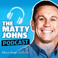 Logo du podcast The Matty Johns podcast