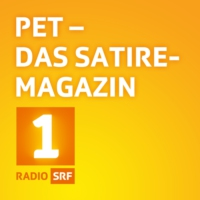 Logo du podcast PET