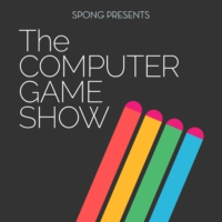 Logo du podcast The Computer Game Show presented by SPOnG.com