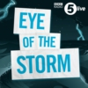 Logo du podcast Eye of the Storm with Emma Barnett
