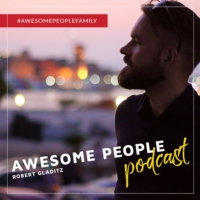 Logo du podcast Weekly Round-Up #17 ? AWESOME PEOPLE Space Location gefunden, effizient arbeiten, Trampolin & Plane…