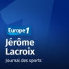 Logo of the podcast Le journal des sports
