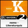 Logo of the podcast nemo - Literaturquiz - Bayern 2