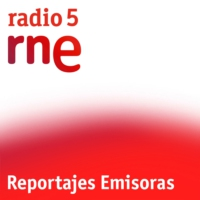 Logo of the podcast Reportajes Emisoras - Jaén - Nucleos rurales - 30/07/18