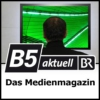 Logo of the podcast Das MedienMagazin - B5 aktuell