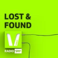 Logo du podcast SRF Virus - Lost&Found