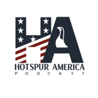 Logo of the podcast Hotspur America Pod