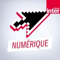 Logo du podcast Le fil numérique