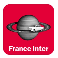 Logo of the podcast France Inter - Périphéries