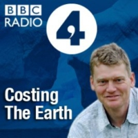 Logo of the podcast Britain's Environment: The Debate