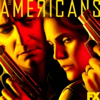 Logo of the podcast The Americans Podcast