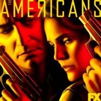 Logo du podcast The Americans Podcast