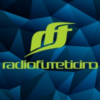 Logo of the podcast *RFT* Radio Fiume Ticino