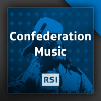 Logo du podcast Confederation Music