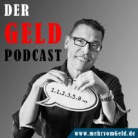 Logo of the podcast Der Geld-Podcast