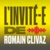Logo du podcast L'invité-e de Romain Clivaz - La 1ere