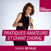 Logo of the podcast Pratiques amateurs et chant choral
