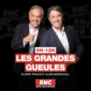 Logo du podcast Les Grandes Gueules