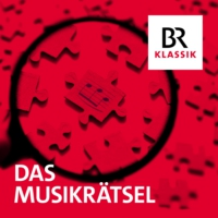 Logo of the podcast Das Musikrätsel