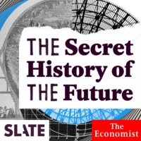 Logo of the podcast The Secret History of the Future