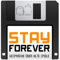 Logo of the podcast Stay Forever