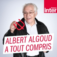Logo of the podcast Albert Algoud a tout compris 24.12.2019