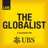 Logo of the podcast Monocle 24: The Globalist