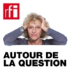 Logo of the podcast Autour de la question