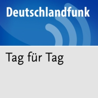 Logo of the podcast Deutschlandfunk - Tag für Tag