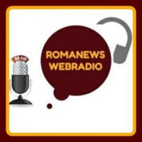 Logo of the podcast ROMA, le webcronache di Romanews