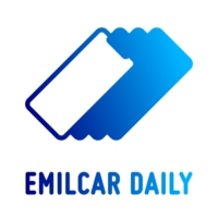 Logo of the podcast Emilcar Daily