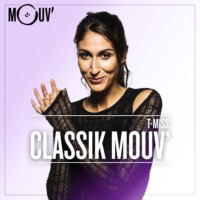 Logo of the podcast Classik Mouv' : Aaliyah, Styles P, Gradur...