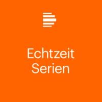 Logo of the podcast Echtzeit-Serien - Deutschlandfunk Kultur